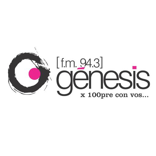 FM Genesis 94.3 MHz.