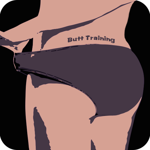 Butt Training—Women Fitness at Home for Android
