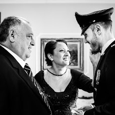 Wedding photographer Antonio Palermo (AntonioPalermo). Photo of 14.06.2019