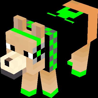 Minecraft Name Cat