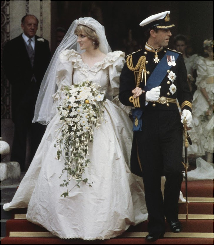 I Always Thought And Still Do That She Was Terribly Mistreated By The Royal Family Used Charles Camilla