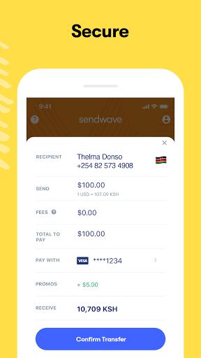 Sendwave buy bitcoins csgo betting sites that take casestack