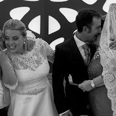 Wedding photographer Jose antonio Ordoñez (ordoez). Photo of 14.01.2017