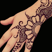 Download Mehndi Designs Latest 2018 Free