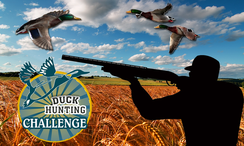android Duck Hunting Challenge Screenshot 7