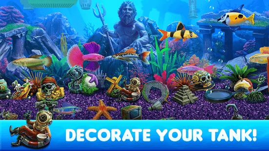 Fish tycoon 2 virtual aquarium hack cheats for Fish tycoon 2 cheats