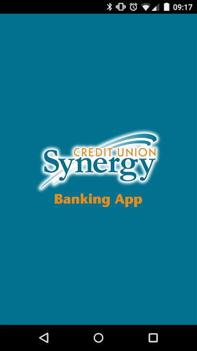 Synergy Banking App