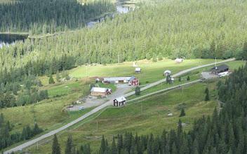 Photo: Trångmon gårdar