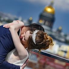 Wedding photographer Yuriy Luksha (juraluksha). Photo of 07.09.2018