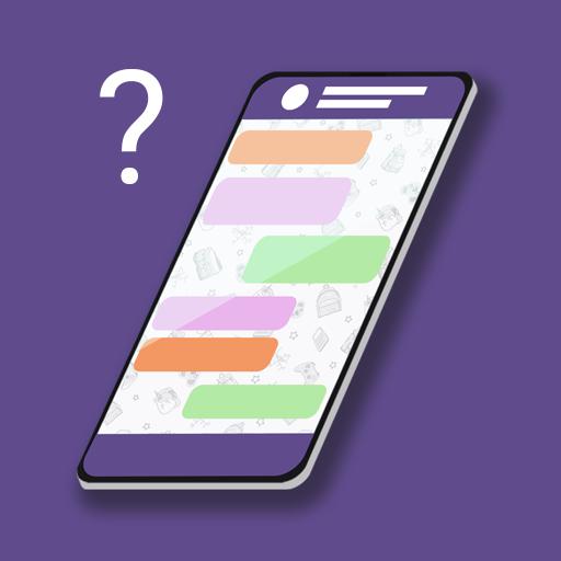 Baixar Hey Love Nora: Texting Story para Android