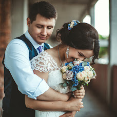 Wedding photographer Nata Smirnova (natasmirnova). Photo of 20.08.2016