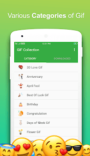 GIF For WhatsApp App Download For Android 7