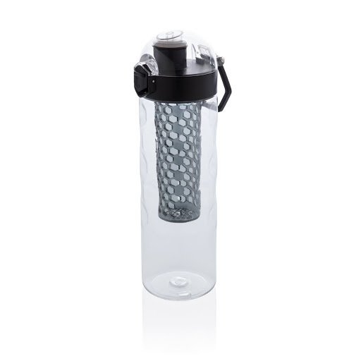 Sports Bottle Fruit Infuser Honeycomb