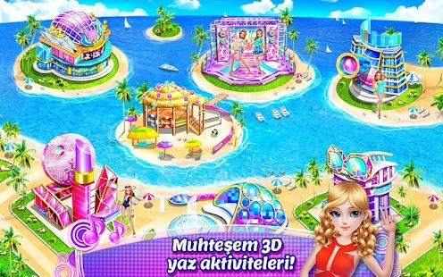 Çılgın Plaj Partisi – Coco Yaz Ekran Görüntüsü