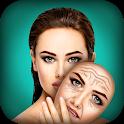 Make Me Old : Face Change App icon