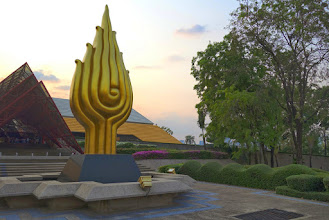 Photo: Queen Sirikit Convention Center
