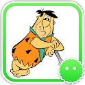 Stickey The Flintstones