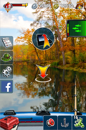 Pocket Fishing 1.9.2 screenshot 638814