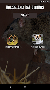 Mouse and Rat sounds screenshot 3
