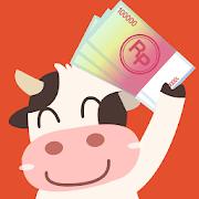 App Super Rupiah : Dapatkan dana Dapatkan Uang APK for Windows Phone