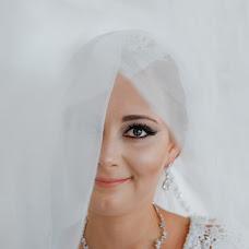 Wedding photographer Vincent Gross (ViGross). Photo of 15.09.2018