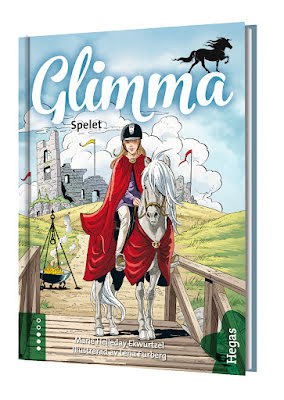 Glimma 3 - Spelet