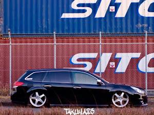 レガシィツーリングワゴン BRM H24年式Sグレード レザーパッケージのカスタム事例画像 takuya10969さんの2019年01月20日20:23の投稿