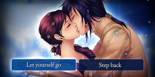 Moonlight Lovers Raphael: Vampire / Dating Sim  screenshots 5