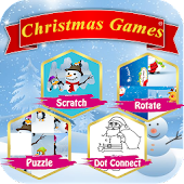 All Christmas Games Free