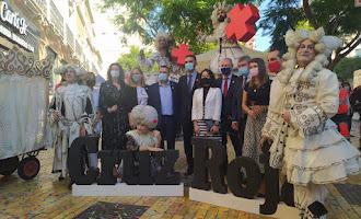 Solidaridad en tiempos de pandemia: Cruz Roja celebra el Día de la Banderita