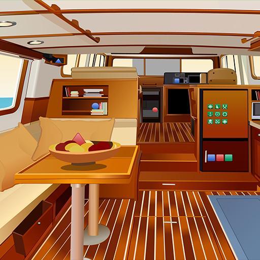 Escape Game L17 - Yacht