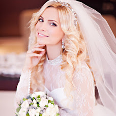 Wedding photographer Darya Zhuravel (zhuravelka). Photo of 07.02.2016