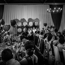 Wedding photographer Carmen de la Calle (CarmendelaCal). Photo of 07.06.2016