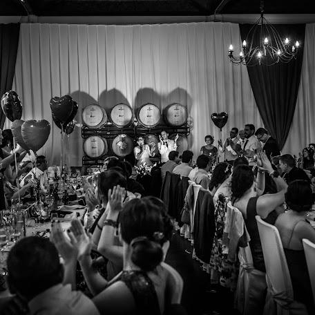 Wedding photographer Carmen de la Calle (CarmendelaCal). Photo of 07.06.2016