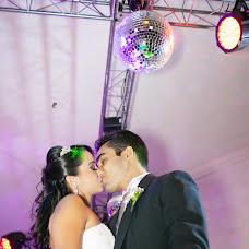 Wedding photographer Lamarck Almeida (lamarckalmeida). Photo of 20.09.2015