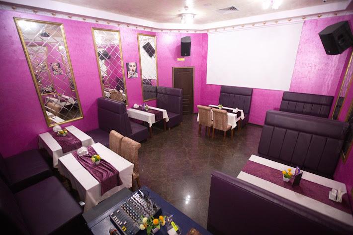Фото №10 зала Фламинго