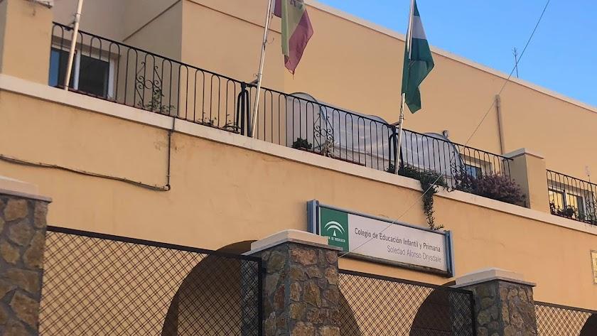 Colegio al que se ha incorporado Gonzálvez tras años en la política.