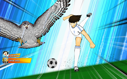 Captain Tsubasa: Dream Team Apk Download For Android and iPhone 9