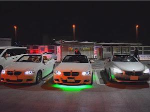 335i Cabriolet  2009年製中期型のカスタム事例画像 ふじさんの2020年04月04日20:12の投稿