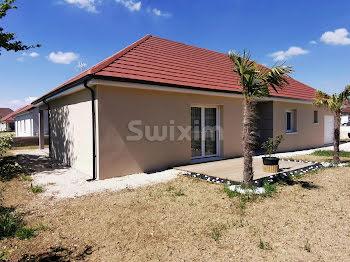 maison à Dole (39)