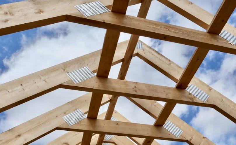 Wiązary dachowe drewniane - jakie są ich rodzaje?