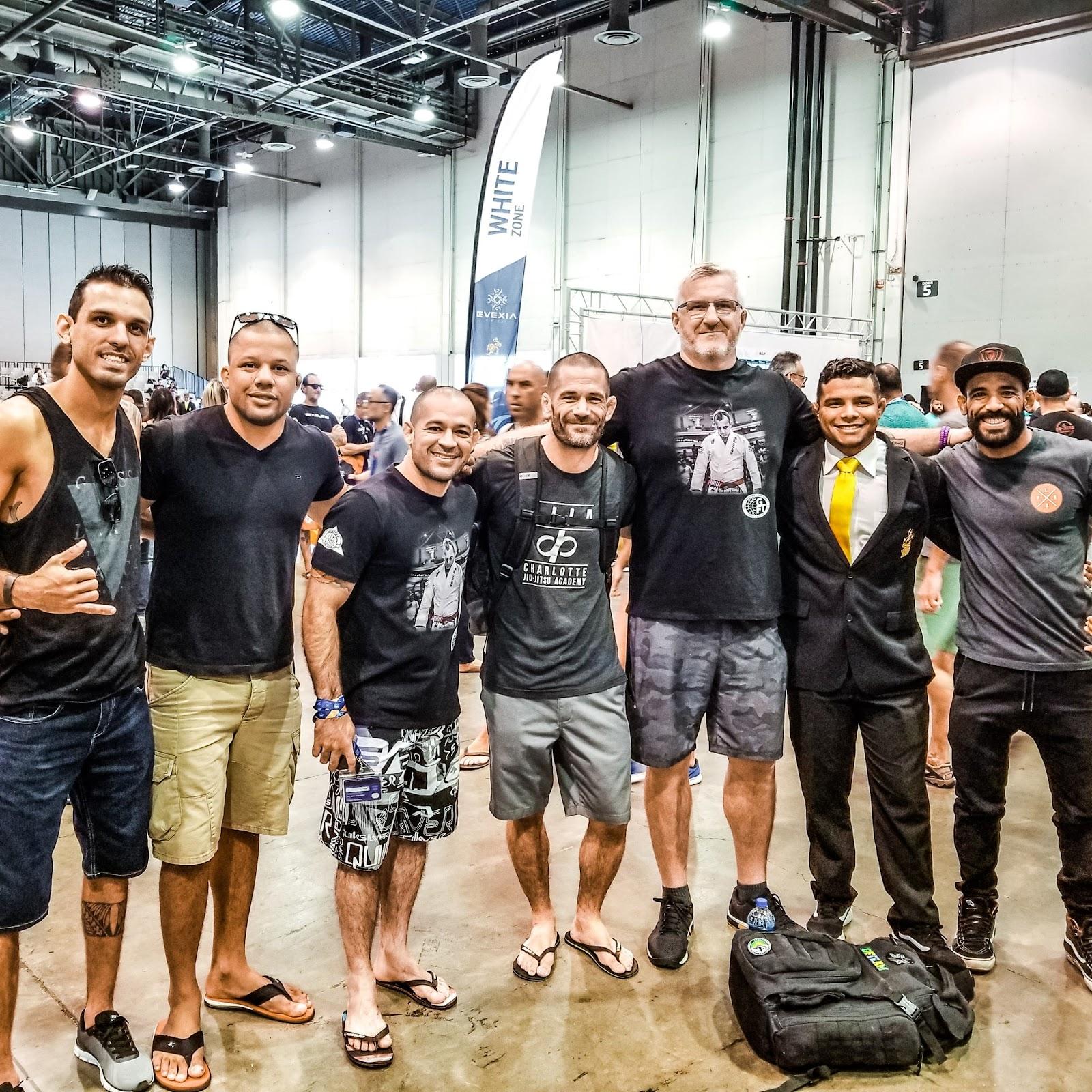 GFT IBJJF Masters Worlds 2018. Mau Mau, CJJA, Charlotte Jiu-Jitsu Academy