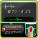 Body Temperature Check : Thermometer Fever Tracker Download on Windows