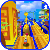 Subway Surf Fly