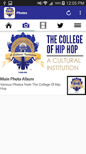 The College Of Hip Hop - náhled
