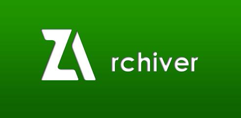 دانلود برنامه ZArchiver Donate