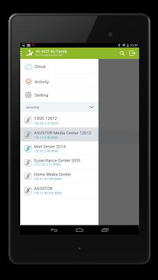 AiData - screenshot