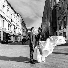 Свадебный фотограф Александр Нестеров (NesterovPhoto). Фотография от 05.11.2018