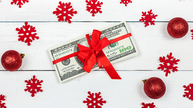 How To Buy Stocks As Gifts (And Why They're The Perfect Present) - How do you buy a stock as a gift?