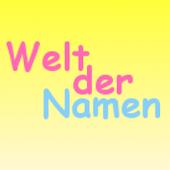 Welt der Namen & Baby Namen